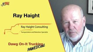 Ray Haight