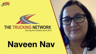 Naveen describes how she has pivoted her company during COVID