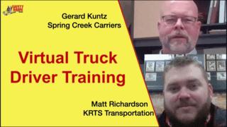 Spring Creek Carriers & KRTS
