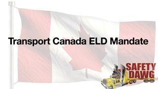 canada eld mandate