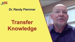 Dr. Randy Flemmer